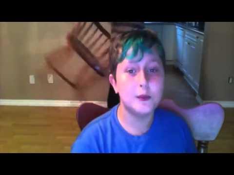 Emo Kid Song Original