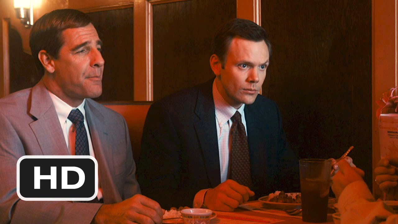 Download The Informant! #7 Movie CLIP - Kickbacks in Cash (2009) HD
