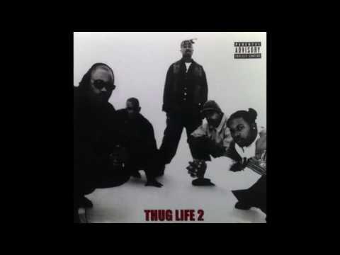 2Pac  Thug Life Vol2 Unreleased Album