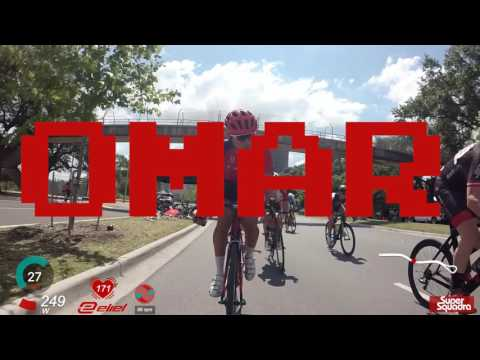 Houston Grand Criterium P12 - 2017 - Tolley's Cut