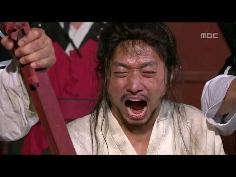 Dong Yi, 54회, EP54, #03