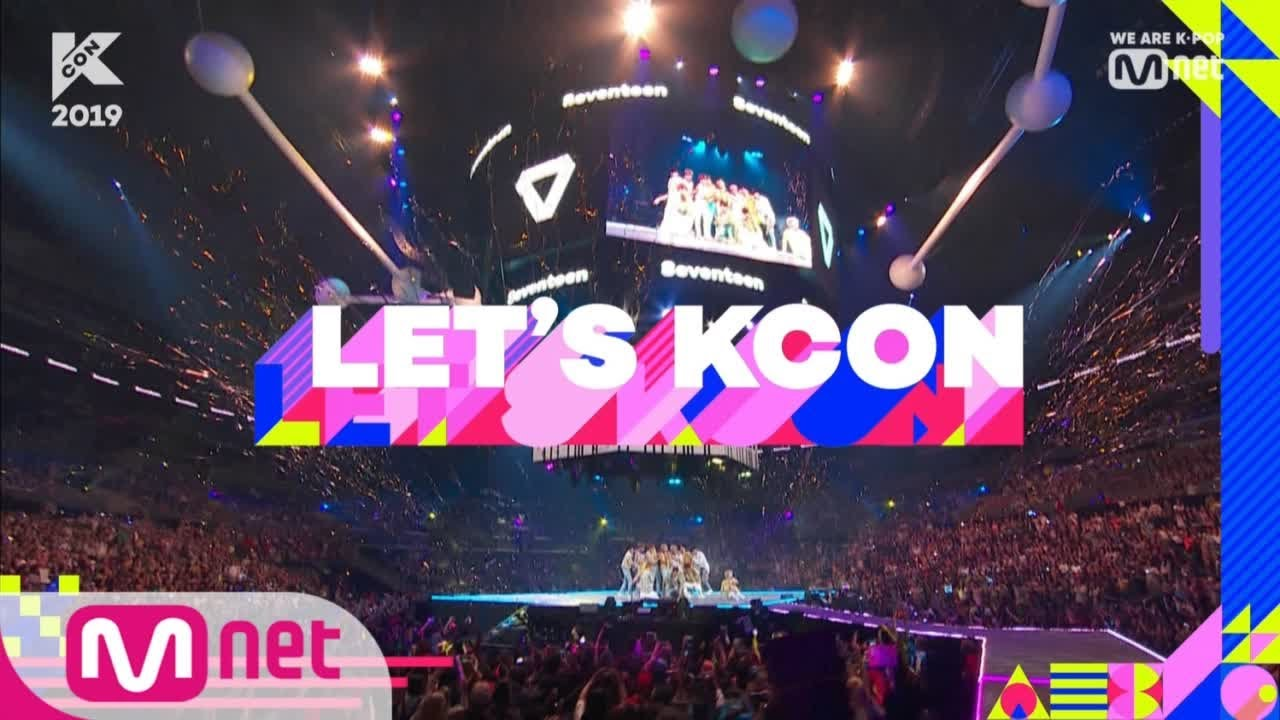 ABOUT KCON - Experience all things of Korean culture | Mwave