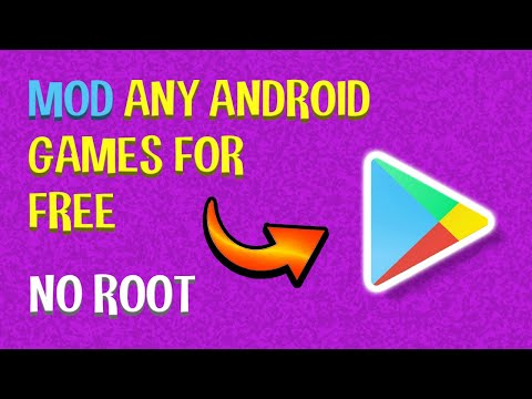 How To Hack Any Android Games/Apps Without Root