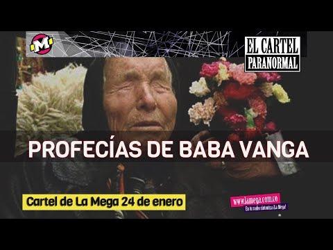 El Cartel Paranormal - Profecías de Baba Vanga