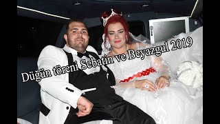 Gambar cover Düğün töreni Sebatin ve Beyazgul 2019