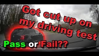 REAL UK Driving Test - Pass or Fail? Win a Chevrolet Corvette!! - h...