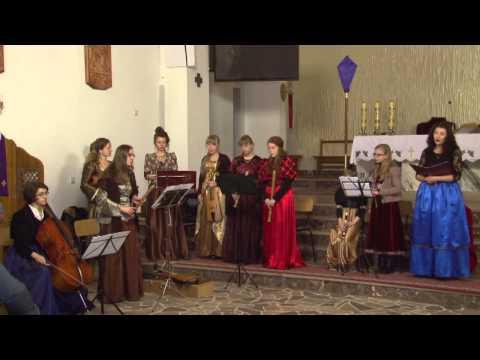 Koncert Pieśni Wielkopostnych w Toporzysku