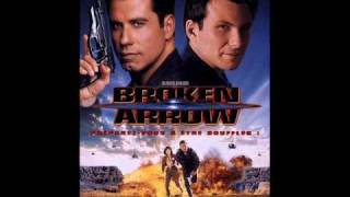 Broken Arrow soundtrack-Theme Song(Hans Zimmer)