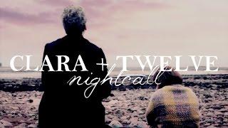 Twelve + Clara | how I feel (for Jamie)
