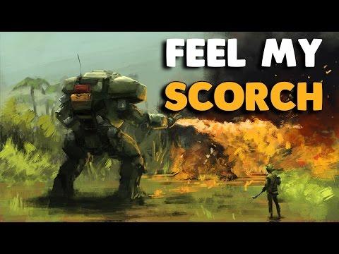 Titanfall 2 - FEEL MY SCORCH | 28 kills