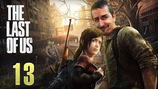 Tonachete Juega a: The Last of us (PS4)  - Ep 13