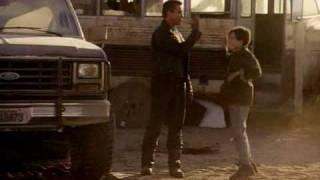 Terminator 2: Judgement Day Movie Trailer HD Best Quality