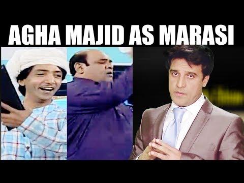 Agha Majid As Marasi - CIA -5 November 2017 | ATV