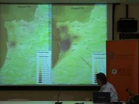 Seawater Intrusion In Greater Beirut - Mark Saadeh