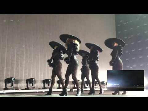 Beyoncé feat. Big Freedia - Formation (Live at Formation To