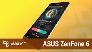 Smartphone ASUS Zenfone 6 [Análise] - Tecmundo