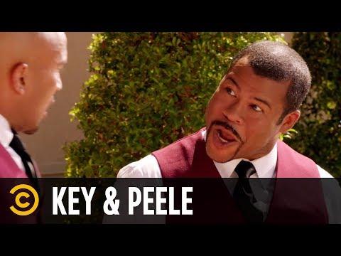"Key & Peele - ""Game of Thrones"" Recap - Uncensored"