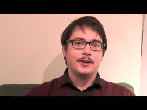 FORES-intervju: Rasmus Fleischer om kulturen i framtiden
