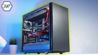 GAMING PC für BATTLEFIELD 5 mit Wasserkühlung im Test + Gewinnspiel!