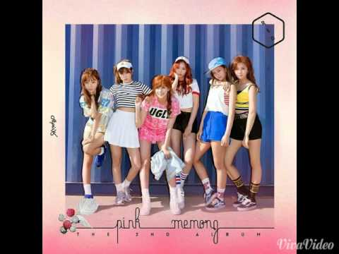 Apink (에이핑크)-Remember [2nd Album 'Pink Memory] Mp3