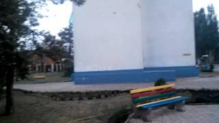 Столовая базы отдыха Заря Коблево Николаев(Столовая базы отдыха Заря Коблево Николаев., 2016-08-02T16:02:37.000Z)