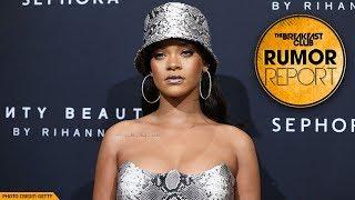 Rihanna's Fenty Beauty Pulls 'Geisha Chic' Highlighter Amid Backlash