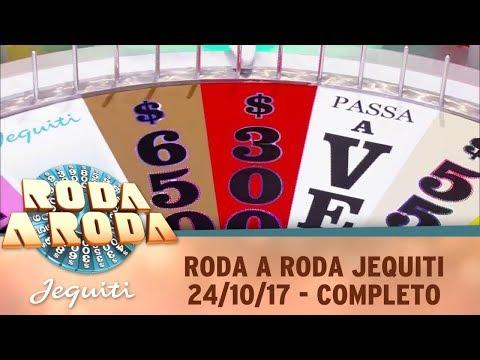 Roda A Roda Jequiti (24/10/17) | Completo