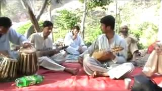 pashto mast rabab saaz and tabla 2014
