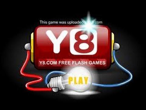 สอนโหลดเกมในY8