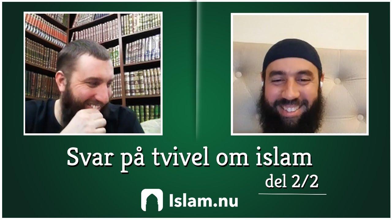 Svar på tvivel om islam | del 2