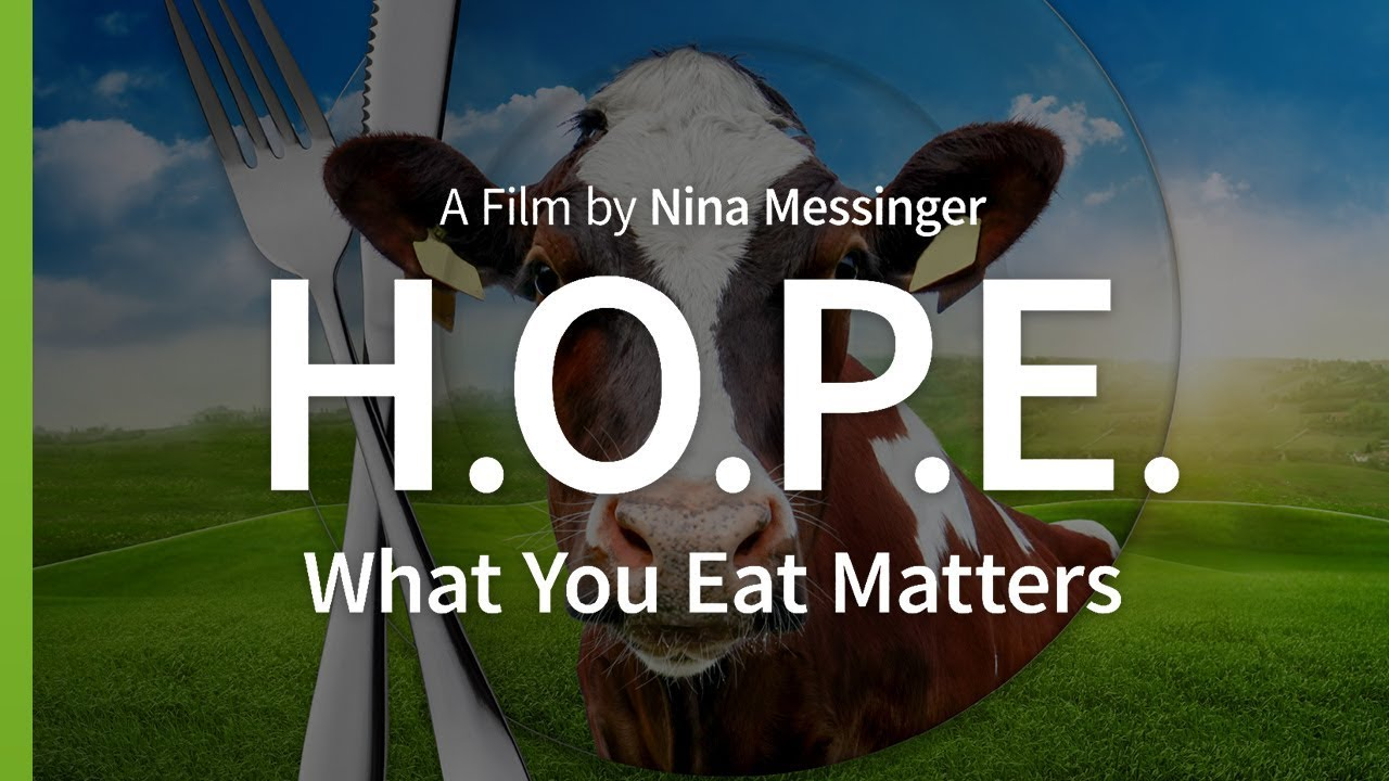 H.O.P.E. What You Eat Matters