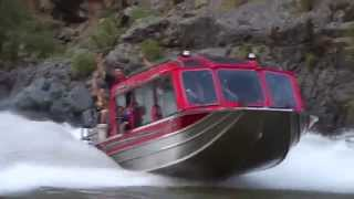 видео водометные катера