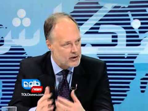 TOLOnews EXCLUSIVE with James Cunningham NOV 2012 (English)