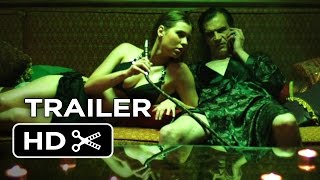 Viktor Official US Release Trailer 1 (2014) - Elizabeth Hurley Movie HD