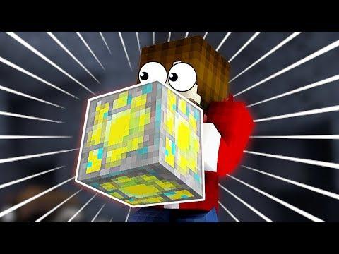 Der Ultimative Block In Minecraft | Minecraft Adventure Map LarsLP