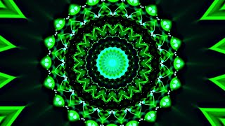 Psychedelic Trance Hallucinations @ Andromeda LSD Visual MIX 2020 Psytrance HD Trippy Visuals