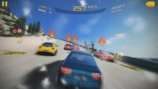 Asphalt 8 Airborne Gameplay #30 - 1st Place Citroen DS Survolt, Audi S4 - Best Knockdown video