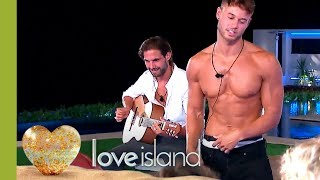Our Islanders Show Off Their Talents | Love Island 2017