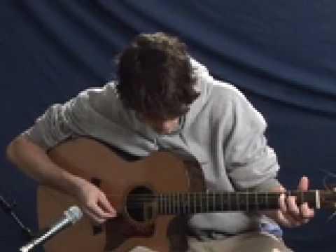 Thomas Galloway: Unplugged