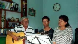 GIỌT LỆ THIÊN THU ( Trịnh Công Sơn )