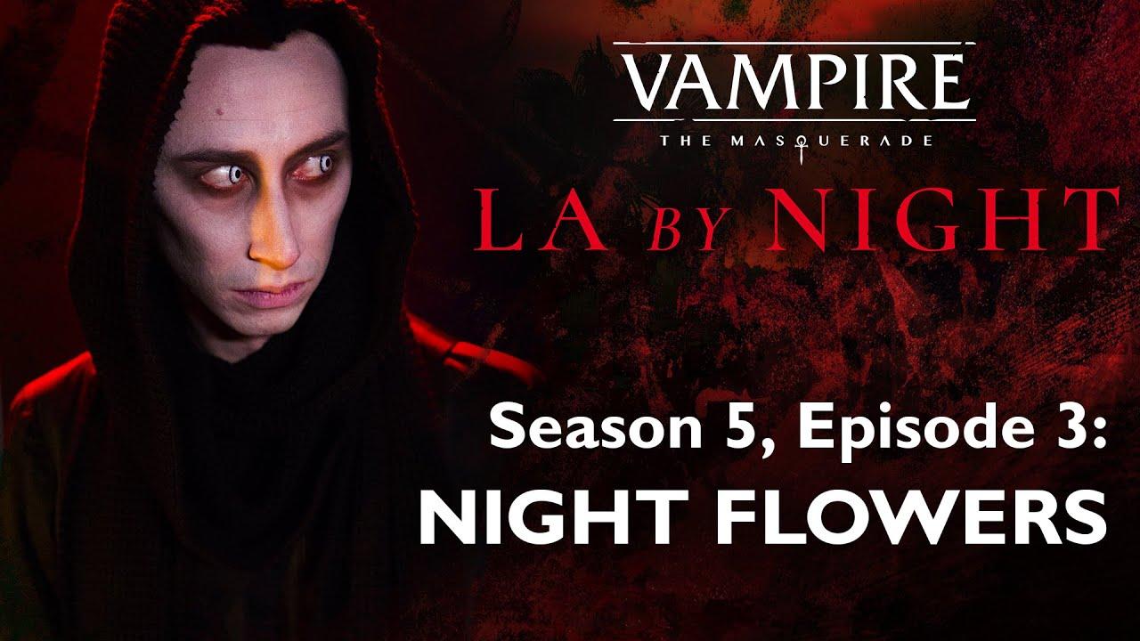 Download LA by Night - Season 5, Episode 3 - Night Flowers