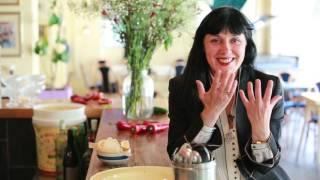 איפה השפים אוכלים: ננה שרייר בזכאים