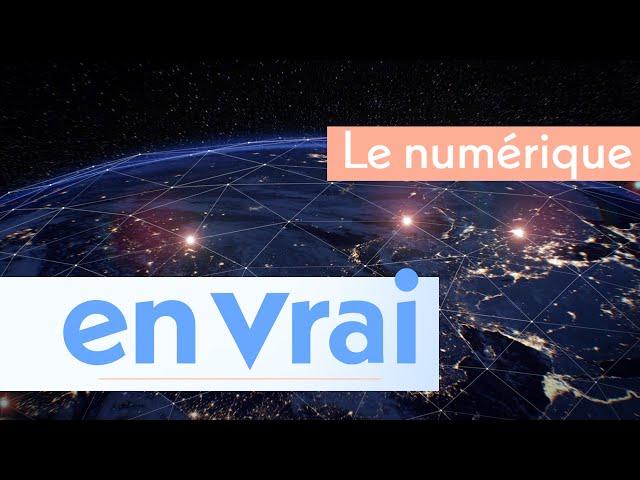 Le numérique, en vrai | Bande-annonce | EPITA