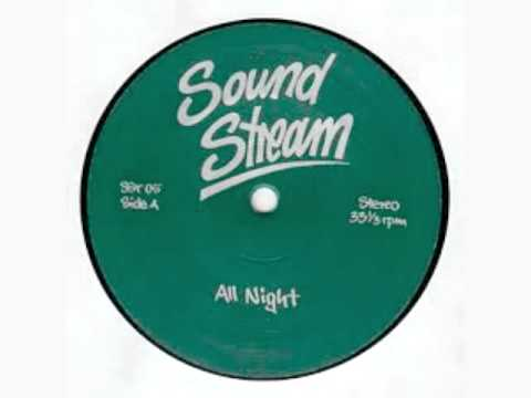 Soundstream -  All Night