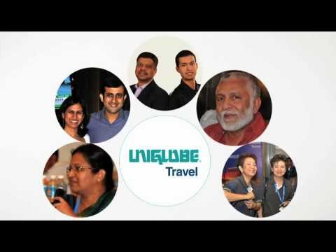 For travel agencies: Sell more, earn more & spend less with UNIGLOBE