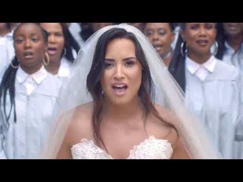 Small Details You Missed In Demi Lovato's Tell Me You Love Me Video