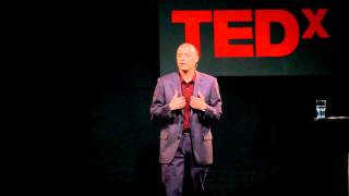Beyond the Culture of Contest:  Michael Karlberg at TEDxInnsbruck