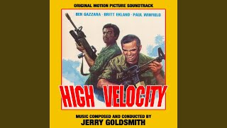 Welcome To The Philippines / The Observers / The Sniper (From the original soundtrack recording...