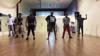 tz anthem challenge project move dance studio hip hop choreographers and students