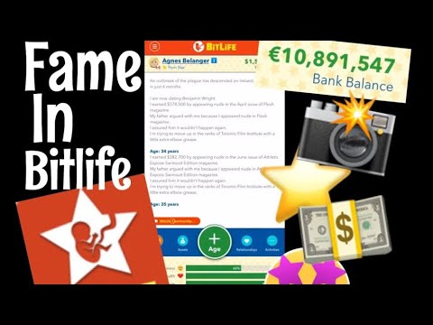How To Become A Famouse Singer In Bitlife Easy Youtube